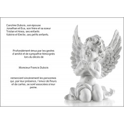 Murmure d'ange