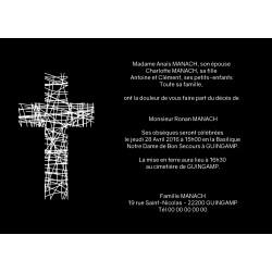 Croix vivante